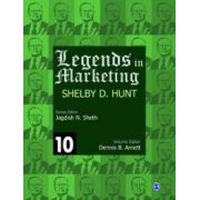 Legends in Marketing: Shelby Hunt, 10-Volume Set