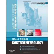 Small Animal Gastroenterology: Saunders Solutions in Veterinary Practice