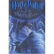 Harry Potter and the Order of the Phoenix (Book 5) (Hardcover)
