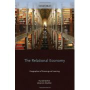 Relational Economy. Geographies of Knowing and Learning