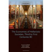 Economies of Hellenistic Societies, Third to First Centuries BC