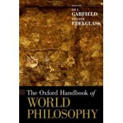 Oxford Handbook of World Philosophy