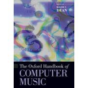 Oxford Handbook of Computer Music