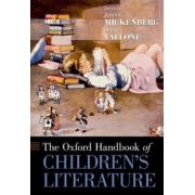 Oxford Handbook of Children's Literature