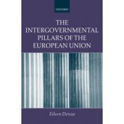 Intergovernmental Pillars of the European Union