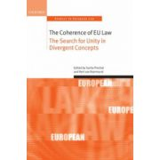 Coherence of EU Law. The Search for Unity in Divergent Concepts