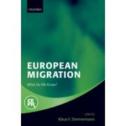 European Migration. What Do We Know?