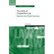 Limits of Competition Law. Markets and Public Services