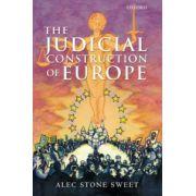 Judicial Construction of Europe