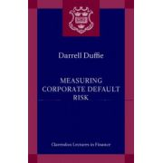 Measuring Corporate Default Risk