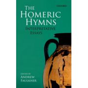Homeric Hymns. Interpretative Essays