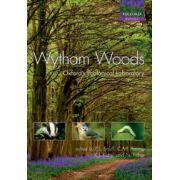 Wytham Woods. Oxford's Ecological Laboratory