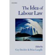 Idea of Labour Law