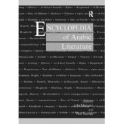 Routledge Encyclopedia of Arabic Literature