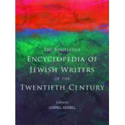 Routledge Encyclopedia of Jewish Writers of the Twentieth Century