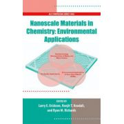 Nanoscale Materials in Chemistry. Environmental Applications