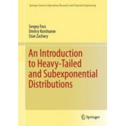 Heavy-Tailed and Subexponential Distributions