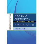 Organic Chemistry I As a Second Language: Translating the Basic Concepts