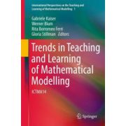 Trends in Teaching and Learning of Mathematical Modelling. ICTMA14