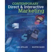Contemporary Direct & Interactive Marketing