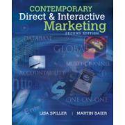Contemporary Direct & Interactive Marketing