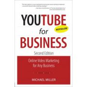 YouTube for Business: Online Video Marketing for Any Business