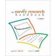 Survey Research Handbook