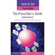 Stahl's Essential Psychopharmacology. Antidepressants: The Prescriber's Guide