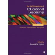 SAGE Handbook of Educational Leadership: Advances in Theory, Research, and Practice