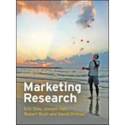 Marketing Research, European Edition