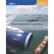 International Logistics: Management of International Trade Operations