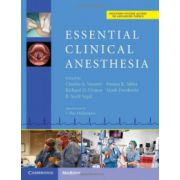 Essential Clinical Anesthesia