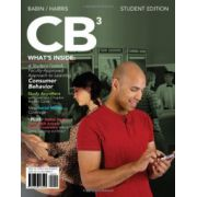 CB3, includes Marketing CourseMate with eBook Printed Access Card