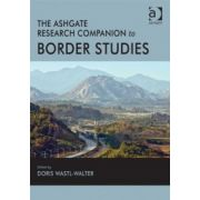 Ashgate Research Companion to Border Studies