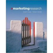 Marketing Research w/ Student DVD