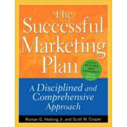 Successful Marketing Plan: A Disciplined and Comprehensive Approach