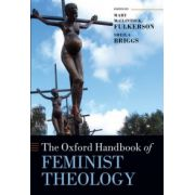 Oxford Handbook of Feminist Theology