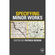 Specifying Minor Works
