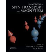 Handbook of Spin Transport and Magnetism