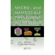 Micro- and Nanoscale Phenomena in Tribology