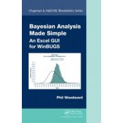 Bayesian Analysis Made Simple. An Excel GUI for WinBUGS