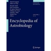 Encyclopedia of Astrobiology, 3-Volume Set