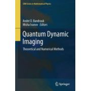 Quantum Dynamic Imaging. Theoretical and Numerical Methods