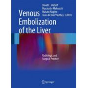 Venous Embolization of the Liver: Radiologic and Surgical Practice