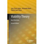 Viability Theory. New Directions