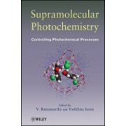 Supramolecular Photochemistry: Controlling Photochemical Processes