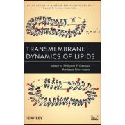 Transmembrane Dynamics of Lipids