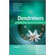 Dendrimers: Towards Catalytic, Material and Biomedical Uses