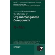 Chemistry of Organomanganese Compounds: R - Mn