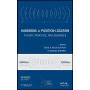 Handbook of Position Location: Theory, Practice and Advances